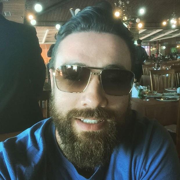 Lucas Valença, o Hipster da Federal é o nosso muso da semana