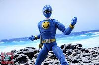 Power Rangers Lightning Collection Dino Thunder Blue Ranger 21