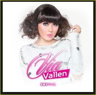 Download Lagu Via Vallen Album Sayang Terbaru 2017 Lengkap