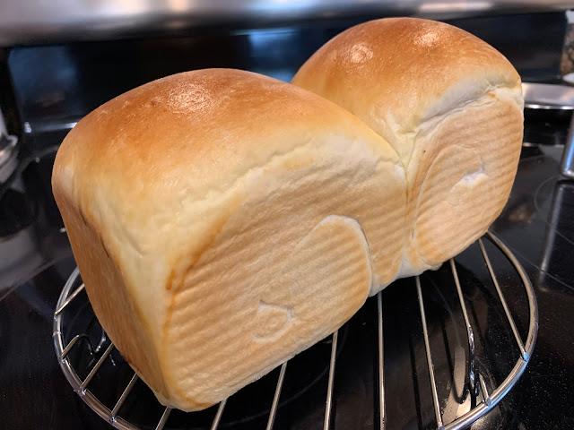 Shokupan, Yudaine, Milk Bread