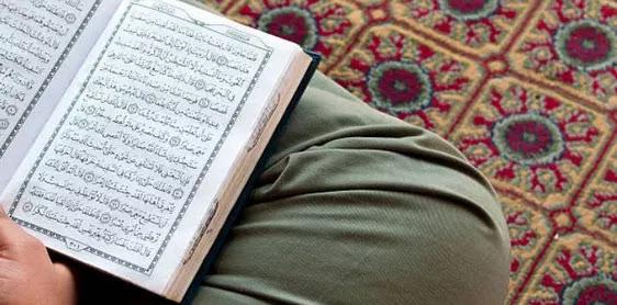 Kisah Hafal Al-Qur'an Selama 2 Tahun 5 Bulan