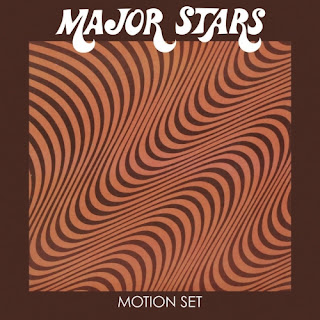 Major Stars, Motion Set