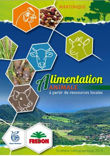 Alimentation animale a partir des ressources locales - WWW.VETBOOKSTORE.COM