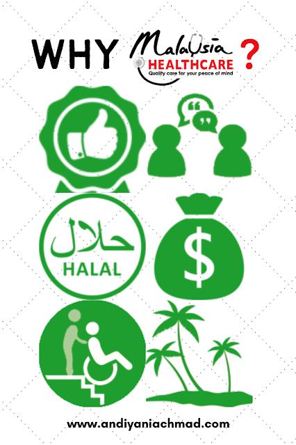 #LiburanSehat Wisata Medis di MHTC