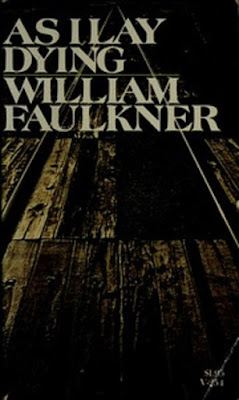 As I Lay Dying Free Novel  by William Faulkner