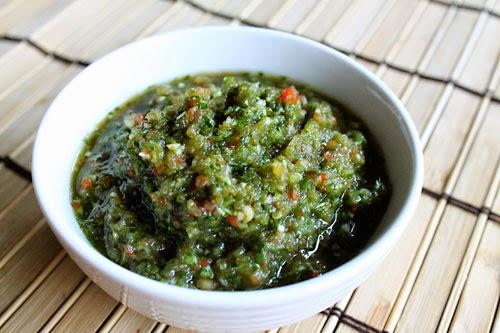 Sofrita Sazon fresh vegetable seasoning base