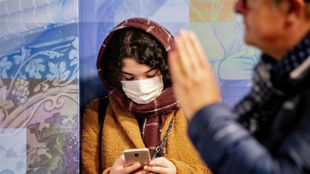 اتساع خريطة الإصابة بفيروس كورونا في هولندا بعد تسجيل حالة جديدة