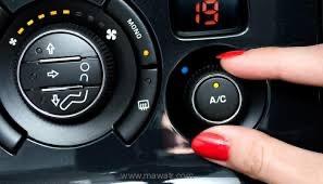 يجب اتباع هذه الخطوات ان كنت تريد المحافظة على تكييف سيارتك واطالة عمره اطول فتره ممكنه