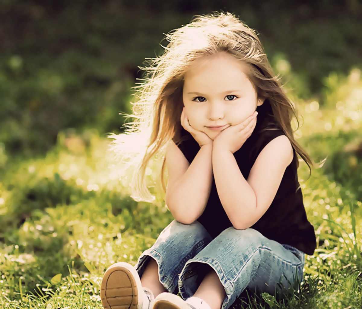 صور أطفال بنات