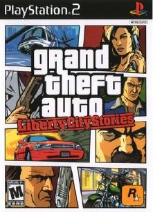 Grand Theft Auto Liberty City Stories PT-BR PS2 Torrent