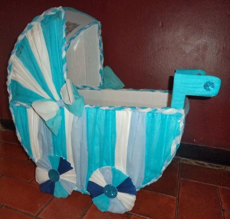 Cómo organizar mi Baby shower - Facemama.com