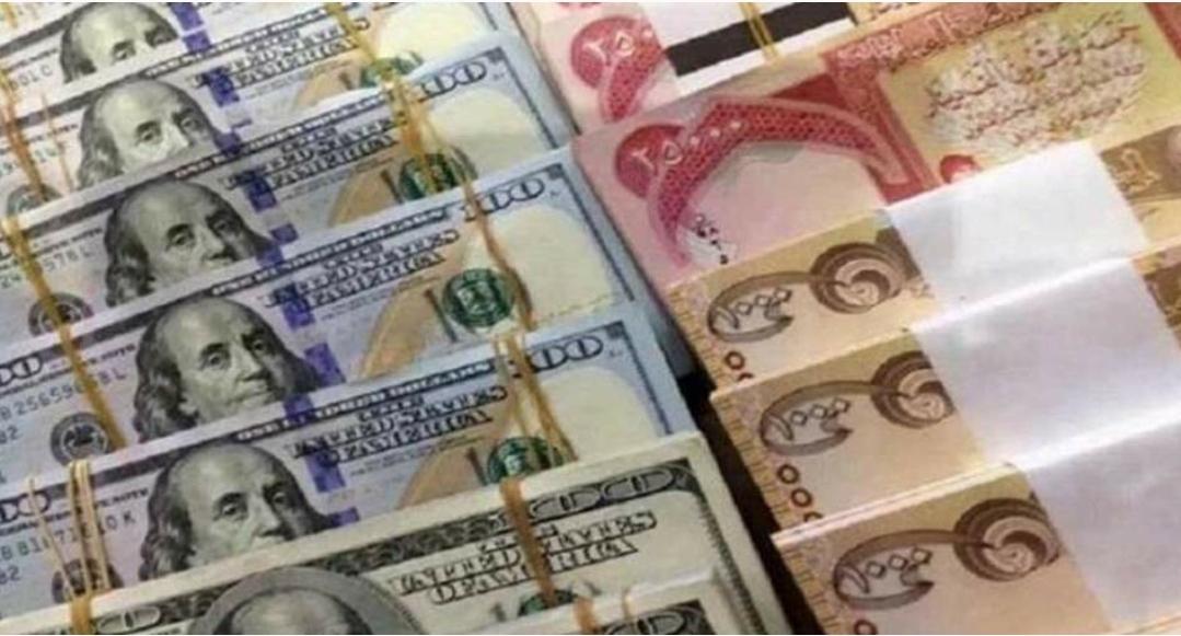 المالية النيابية تتوقع بقاء سعر صرف الدولار الحالي لسنوات