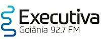 Rádio Executiva FM 92,7 de Goiânia GO