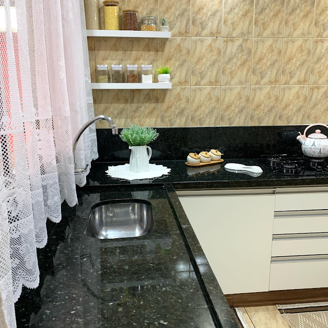 Clean House and Kitchen set