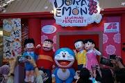 DORAEMON POP UP STORE KINI DIBUKA DI PARADIGM MALL PETALING JAYA – UNTUK TEMPOH TERHAD!