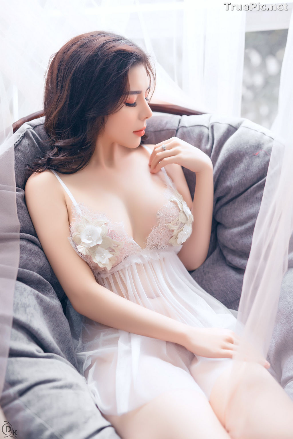 Image The Beauty of Vietnamese Girls – Photo Collection 2020 (#13) - TruePic.net - Picture-4