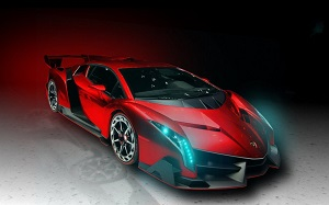 10 Mobil Sport Termahal di Dunia Selain Bugatti Veyron Lamborghini Veneno Roadster Wallpaper Widescreen HD 1024x640