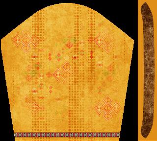 Traditional Kurti Design Slive 2608