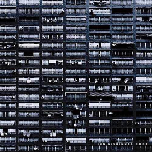 [MUSIC] Jun Nishimura – CODE (2015.02.25/MP3/RAR)