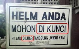 Mencintai Bahasa Indonesia