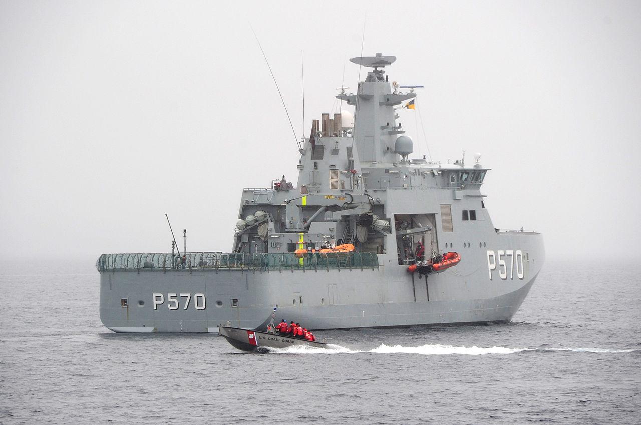 Knud Rasmussen class