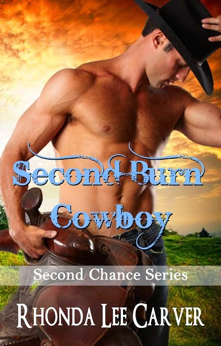Second Burn Cowboy