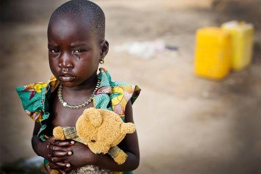 Unicef: Hay más de 15 mil niños desaparecidos en Sudán del Sur