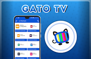 GATO TV PREMIUM APK FULL V3.0