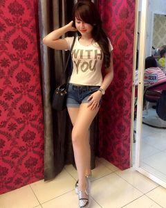 Foto Winny Putri Lubis Terbaru, Montok, Seksi Dan Berisi