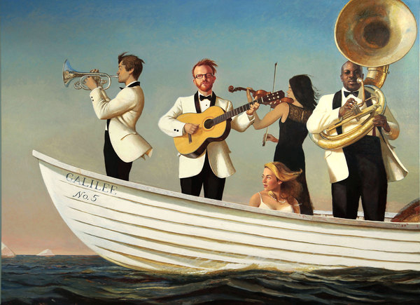 bo-bartlett-painter-artist-painting-galilee-boat-musicians-tuxedo