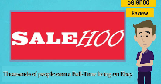 SaleHoo Review         |          Make Money from Home