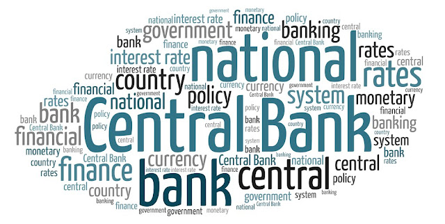Functions of central banks