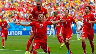 Live Streaming Serbia vs Swiss