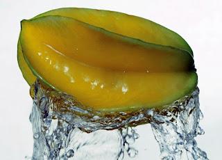 kandungan vitamin pada buah belimbing