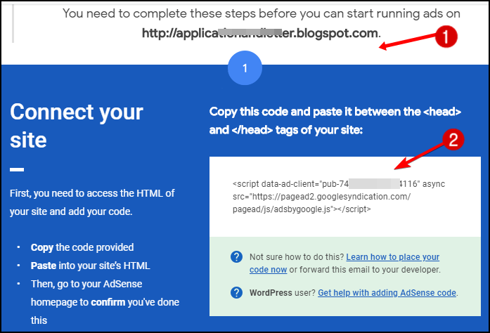 connect-your-site-to-adsense-copy-this-code-and-paste-it-between-the-head-tag