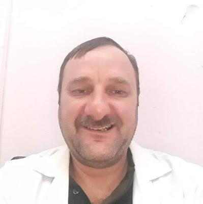وفاة أشهر اطباء ديالى بحادث سير مؤسف