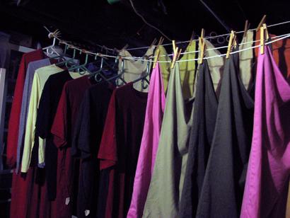 Mengapa Perlu Elakkan Jemur Baju Di Malam Hari?