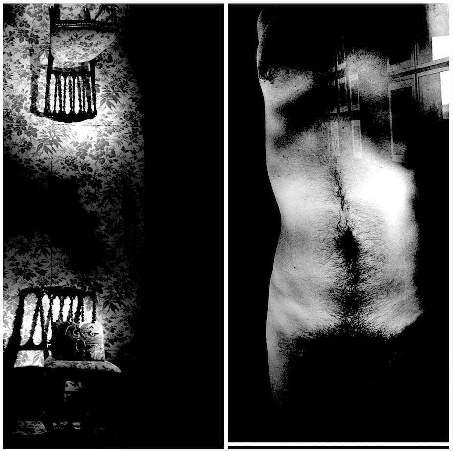 Annalisa Ceolin - Frammenti di storie.. pezzi di fotogrammi