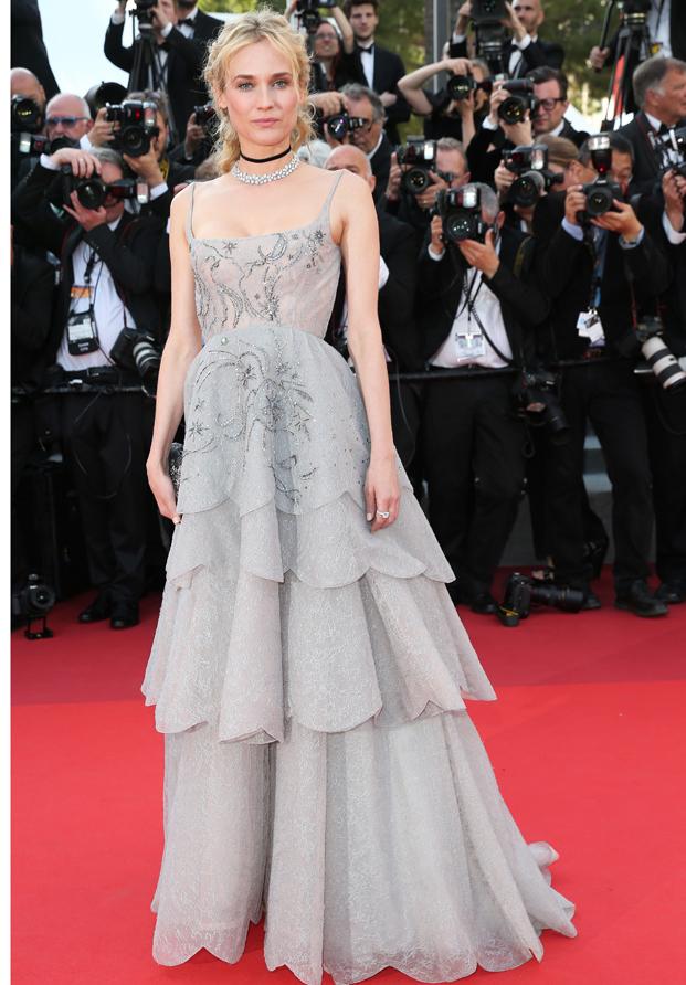Diane Kruger Cannes 2017
