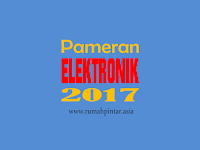 Ini Jadwal Pameran Elektronik Taipei di Bulan Oktober 2017