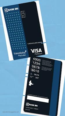 PayLater Card BRI