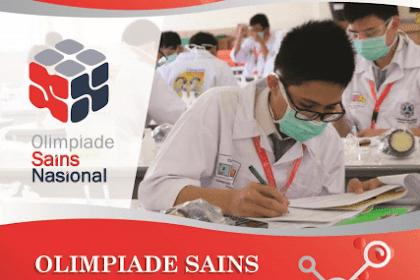Juklak OSN SMP Tahun 2019