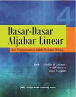 Dasar-Dasar Aljabar Linear Dan Penggunaannya Dalam Berbagai Bidang
