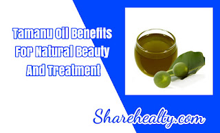 7 Tamanu Oil Benefits For Natural Beauty And Treatment