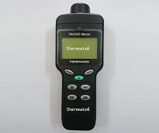 Darmatek Jual Tenmars TM-4100 / TM-4100D Tacho Meter