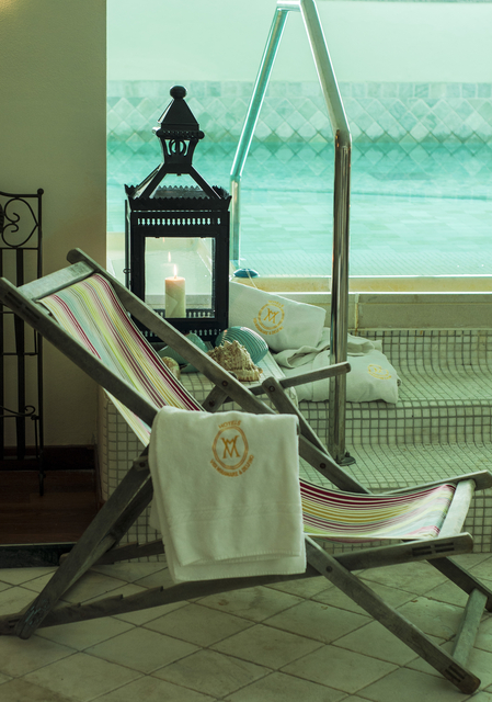 When do you book your summer holiday? | Hotel Vidi Miramare near Venice is now taking bookings for summer 2017 - spa and wellness centre
