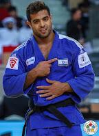 judoca de Israel