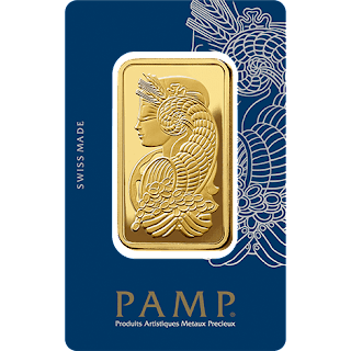 Pamp Suisse 50g