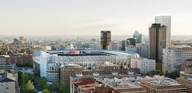 El Ayuntamiento debe recuperar 18,4 millones concedidos al Real Madrid