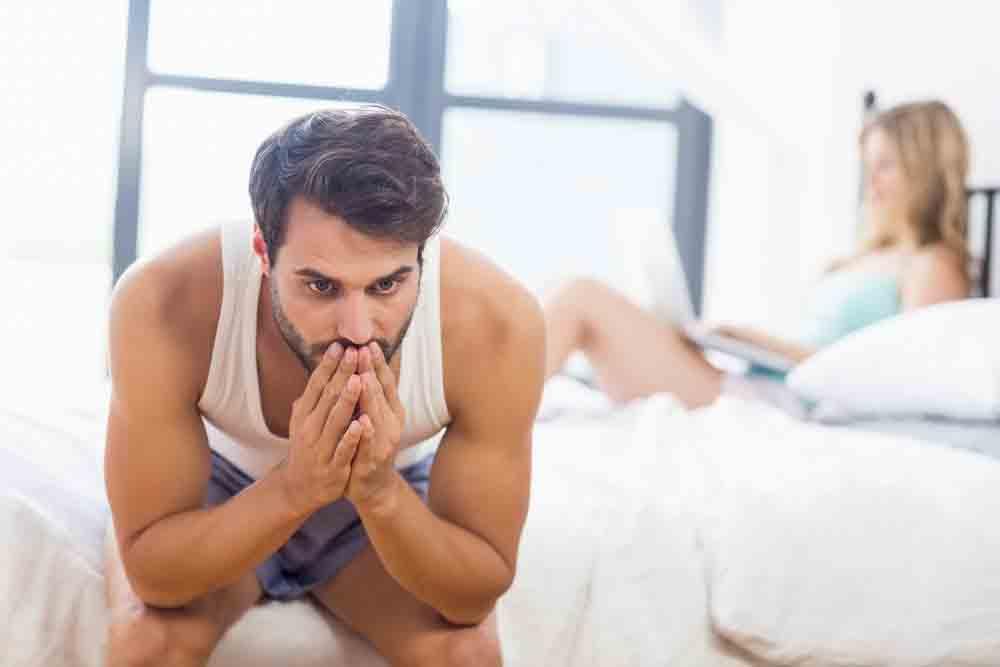 लिंग को मोटा और लंबा करने के घरेलु उपाय